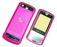 Корпус Motorola Z3. розовый