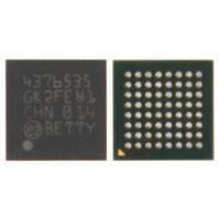 Микросхема управления питанием 4376535 BETTY для Nokia 2690/2700c/2730c/3120c/3600s/3610f/3720c/5220