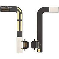 Шлейф для iPad 4. с разъемом зарядки