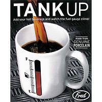 Оригинальная чашка TANK UP