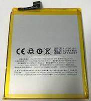 Аккумулятор на Meizu BT45A (Pro 5). 3100mAh