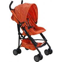 Прогулочная коляска Aprica Presto Metro Orange SB00SNQ оранжевая