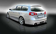 Комплект обвеса Volkswagen Passat B6