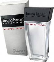 Мужская туалетная вода Bruno Banani Pure Man  (тестер) ,50 мл