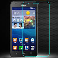 Защитное стекло для Huawei Ascend G6-U10 - HPG Tempered glass 0.3 mm​