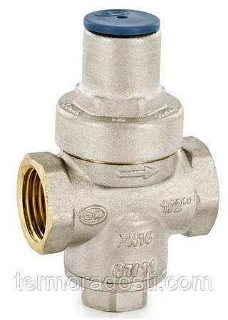 """Редуктор давления воды OR SABO PN16 (3/4"""" BB) поршневой"""