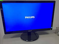 "Монитор Philips 226V4LAB 22""(56см)"