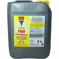 Минеральное удобрение HESI TNT Complex 5L