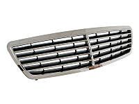 Решетка радиатора Mercedes W203