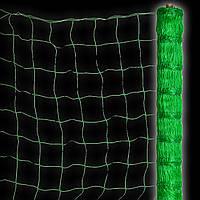 """Сетка для огурцов 1,7 х 10 м. """"EcoGarden"""" (Шпалерная огуречная сетка)"""