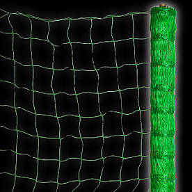 """Сетка для огурцов 1,7 х 10 м """"EcoGarden"""" (Шпалерная огуречная сетка)"""
