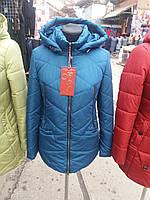 Молодёжная куртка весна-осень   разм:42 44 46 48 50 (С.А.Н.)