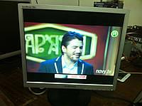 "Монитор Samsung 720N Яркий 17""(43см)"