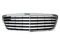 Решетка радиатора Mercedes W210