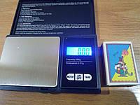 Весы ювелирные Карманные электронные VS-6202  200г  0,01г с Батарейками  Акция !!!