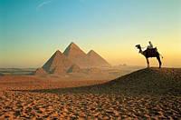 7 дней в Египте  из Запорожья, ДНЕПРОПЕТРОВСКА и Киева, фото 1