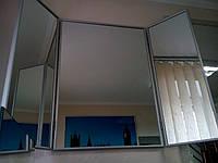 Трюмо зеркальное навесное в раме  500х700 мм