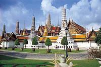 Таиланд. Горящие туры в Таиланд