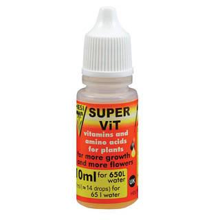 Минеральное удобрение HESI SuperVit 10ml