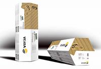Теплый пол электрический-Нагревательный двужильный мат Veria Quickmat 150 0,5 x 3м