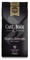 Кофе Caffe Boasi Bar Gran Riserva Speciale, зерно, 100% арабика, Италия, 1 кг