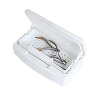 Стерилизатор для маникюрных инструментов, косметологический (бокс) для дезинфекции маникюрных инструментов, фото 1