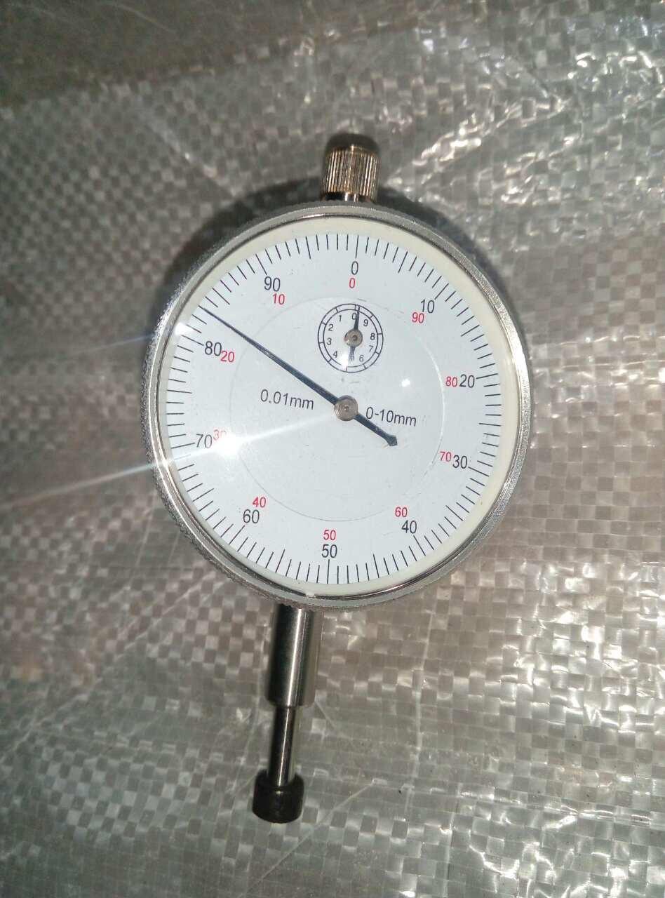 Індикатор годинникового (ИЧ-10)Розвідний пристрій зубів стрічкових пив