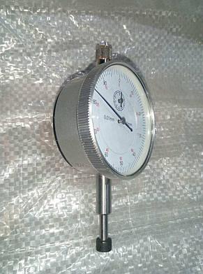 Индикатор часового (ИЧ-10)Разводное устройство зубов ленточных пил, фото 2