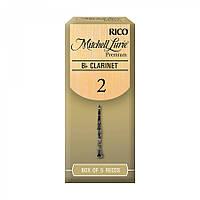 Rico Mitchell Luriet трость для кларнета №2