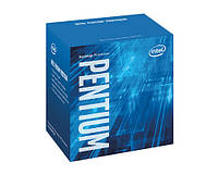 Процессор INTEL S1151 Pentium G4400 (2 ядра по 3.3GHz 3Mb, Skylake, Intel HD Graphics 510, 14nm, 54W) BOX BX80
