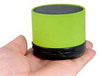 Колонка HLD-600 BT/FM/microSD/USB mix