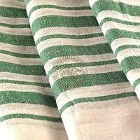 Простынь для бани и сауны 160*220 (зеленая)