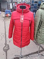 Куртка женская весна-осень  разм : 50 52 54 56 58 (С.А.Н.)