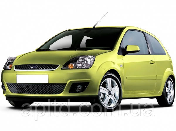 Лобовое стекло Ford Fiesta MK V 5D (02-08),Форд Фиеста - ООО Авто Профи ЛТД в Запорожье