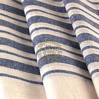 Простынь для бани и сауны 160*220 (синяя)