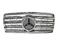 Решетка радиатора Mercedes W124