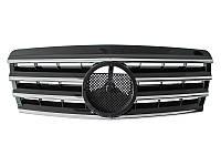Решетка радиатора Mercedes W202