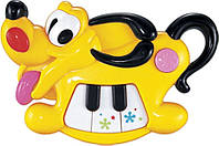 Музыкальная игрушка Mommy Love Музыкальный щенок (WD3639N)