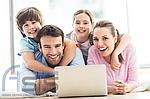 Семейный IT специалист