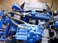 Гидравлическое оборудование: выбор и установка