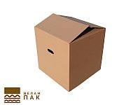 Коробка для переезда 500*500*500