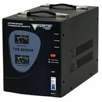 FORTE TVR-8000VA Стабилизатор релейного типа