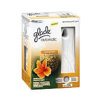 Glade Automatik автоматический освежитель воздуха Гавайский бриз 269 мл