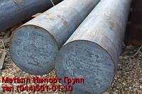 Круг стальной 255 мм сталь 40ХН