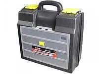 """ToolBox 16,5"""" кейс для зварювального інвертора і електроінструменту"""