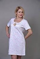 Сорочка для беременных и кормящих (в роддом)