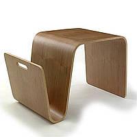 Журнальный столик Нерея, точная копия Mag Table от дизайнера Эрика Пейффера