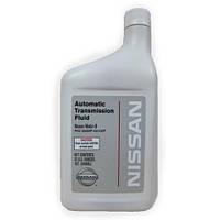 Масло Nissan ATF Matic-D, (1л)