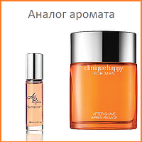 05. Концентрат Roll-on 15 мл Happy For Men Clinique