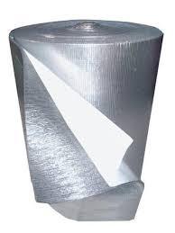"""Полотно ППЭ ламинированное """"Самоклейка"""" 5 мм из вспененного полиэтилена с липким слоем"""